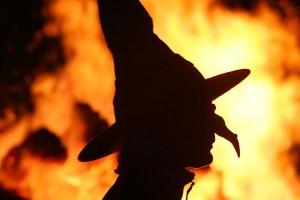 Кто именно и почему подарил празднику ведьм свое имя