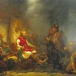 28 марта - День Рагнара Лодброка