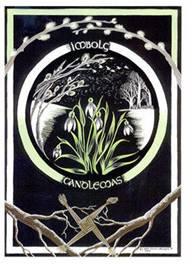 Кельтский праздник Имболк