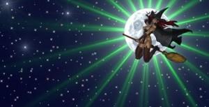 История возникновения Вальпургиевой ночи
